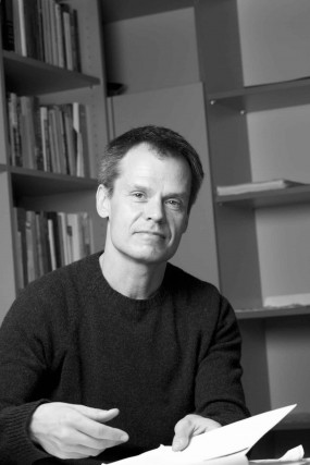 Pekka has been appointed to the prestigious Rhodes Professorship of American History at Oxford University.