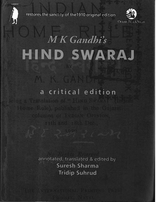 a critical analysis of the film gandhi Comprehension and discussion activities for the movie gandhi this module has been designed to accompany the film gandhi (1982) gandhi is based on real characters and events that took place.