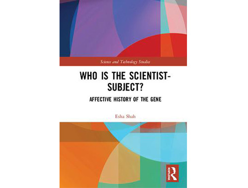 Who Is the Scientist-Subject ?
