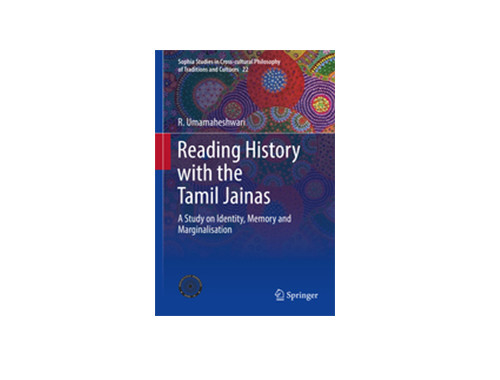 Reading History with the Tamil Jainas