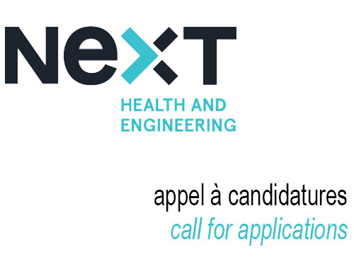 Call for applications - Chair Industry and Health of the Future